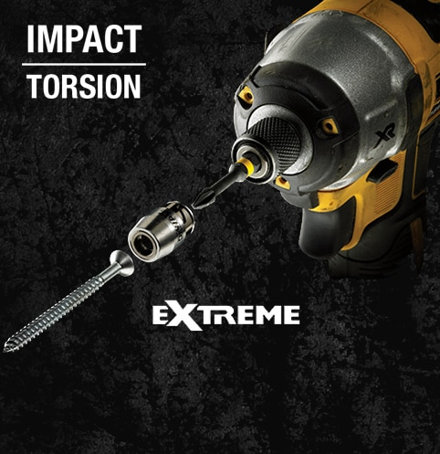 vignette impact torsion